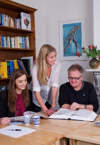 German Conversation Workshop B1-C1